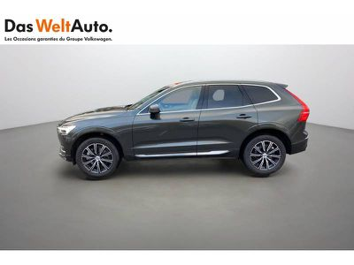 VOLVO XC60 D4 ADBLUE 190 CH GEARTRONIC 8 INSCRIPTION LUXE - Miniature 3