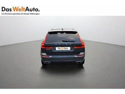 VOLVO XC60 D4 ADBLUE 190 CH GEARTRONIC 8 INSCRIPTION LUXE - Miniature 4
