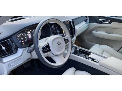 VOLVO XC60 D4 ADBLUE 190 CH GEARTRONIC 8 INSCRIPTION LUXE - Miniature 5