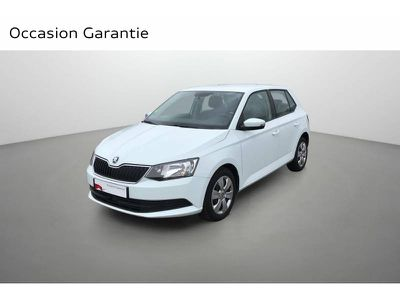 SKODA FABIA 1.4 TDI 90 CR FAP GREENTEC AMBITION - Miniature 1