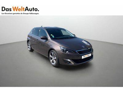 Peugeot 308 1.6 e-HDi 115ch FAP BVM6 Allure occasion