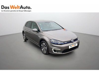 Volkswagen E-golf 115 Electrique occasion