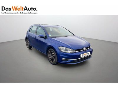 Volkswagen Golf 1.4 TSI 125 Connect occasion