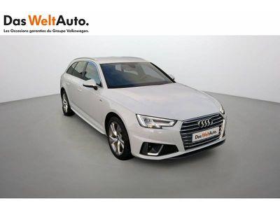 Audi A4 Avant 35 TDI 150 S tronic 7 S line occasion
