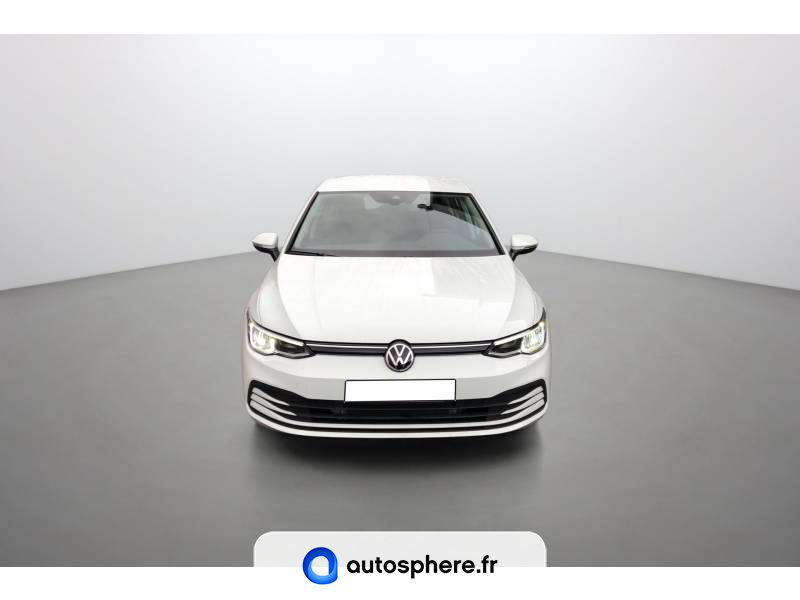 VOLKSWAGEN GOLF 2.0 TDI SCR 115 BVM6 LIFE 1ST - Photo 1