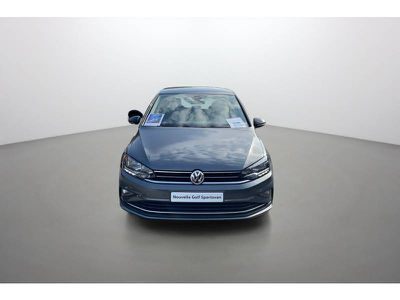 Volkswagen Golf Sportsvan 1.5 TSI 130 EVO BVM6 Confortline occasion