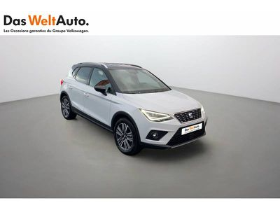 Leasing Seat Arona 1.0 Ecotsi 115 Ch Start/stop Bvm6 Xcellence