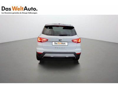 SEAT ARONA 1.0 ECOTSI 115 CH START/STOP BVM6 XCELLENCE - Miniature 4