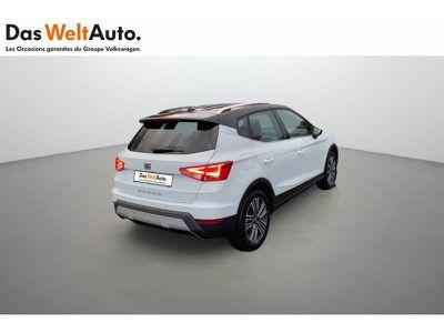 SEAT ARONA 1.0 ECOTSI 115 CH START/STOP BVM6 XCELLENCE - Miniature 5
