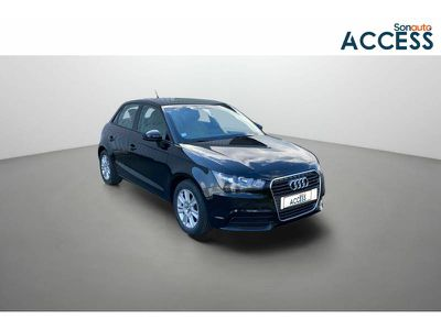Audi A1 Sportback 1.6 TDI 105 Ambiente occasion