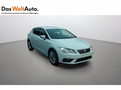 SEAT LEON 1.4 TSI 125 START/STOP CONNECT - Miniature 1
