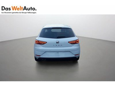 SEAT LEON 1.4 TSI 125 START/STOP CONNECT - Miniature 4