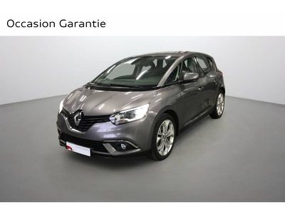 Leasing Renault Scenic Scenic Dci 110 Energy Business