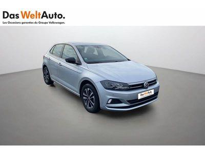 Volkswagen Polo 1.0 80 S&S BVM5 IQ.DRIVE occasion