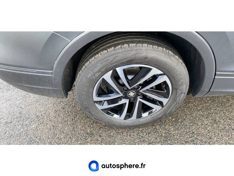 SEAT TARRACO 2.0 TDI 150 CH START/STOP BVM6 7 PL STYLE BUSINESS - Photo 1