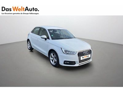 Audi A1 Sportback 1.0 TFSI ultra 95 S tronic 7 Ambiente occasion