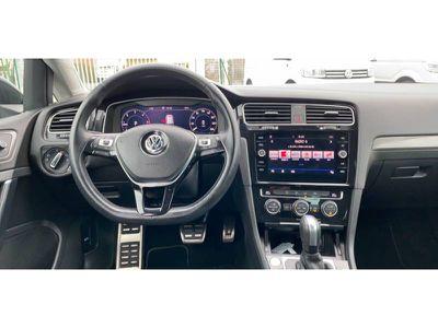VOLKSWAGEN GOLF 2.0 TDI 150 FAP DSG7 IQ.DRIVE - Miniature 5