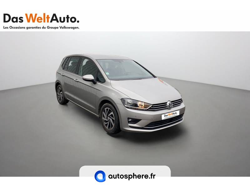 VOLKSWAGEN GOLF SPORTSVAN 1.4 TSI 125 BMT SOUND - Photo 1