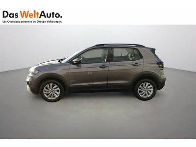 VOLKSWAGEN T-CROSS 1.0 TSI 115 START/STOP BVM6 LOUNGE - Miniature 3
