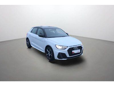 Audi A1 Sportback 30 TFSI 110 ch BVM6 S line occasion