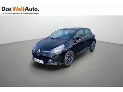 Renault Clio IV dCi 90 Energy Intens occasion