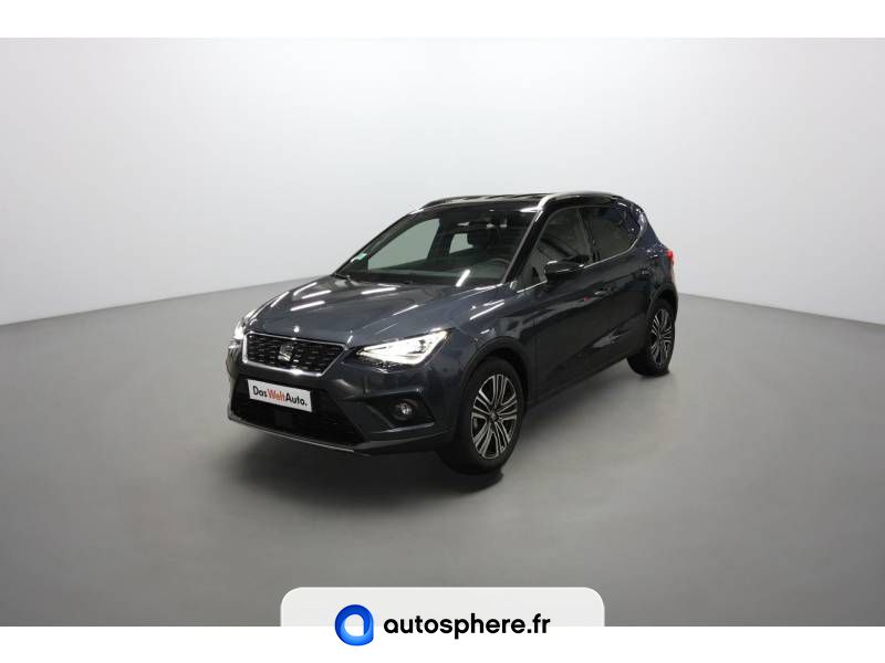 SEAT ARONA 1.0 ECOTSI 95 CH START/STOP BVM5 XCELLENCE - Photo 1