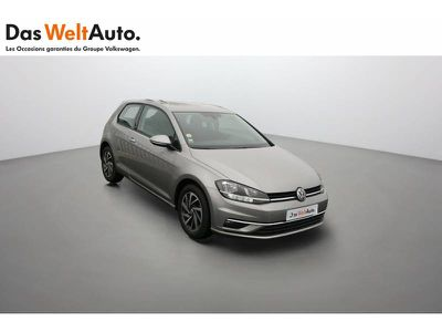 Volkswagen Golf 2.0 TDI 150 FAP Sound occasion