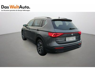 SEAT TARRACO 2.0 TDI 150 CH START/STOP BVM6 7 PL STYLE BUSINESS - Miniature 3