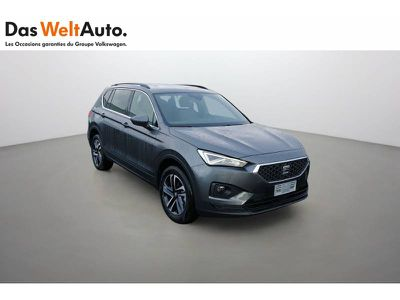 Seat Tarraco 2.0 TDI 150 ch Start/Stop BVM6 7 pl Style Business occasion