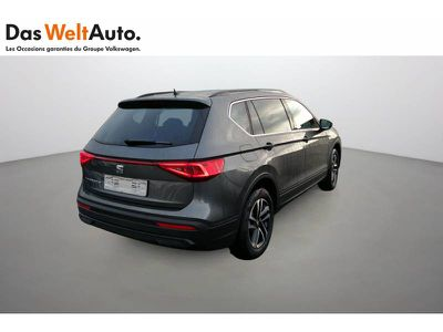 SEAT TARRACO 2.0 TDI 150 CH START/STOP BVM6 7 PL STYLE BUSINESS - Miniature 2