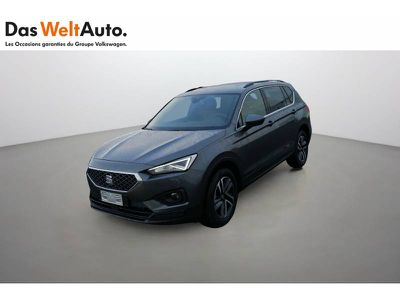 SEAT TARRACO 2.0 TDI 150 CH START/STOP BVM6 7 PL STYLE BUSINESS - Miniature 4
