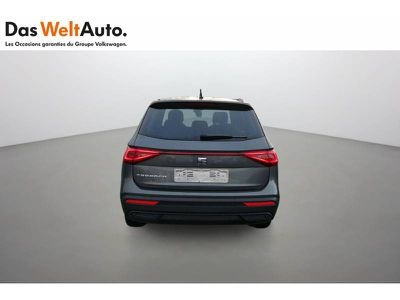 SEAT TARRACO 2.0 TDI 150 CH START/STOP BVM6 7 PL STYLE BUSINESS - Miniature 5