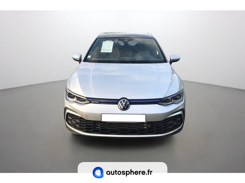 VOLKSWAGEN GOLF 1.4 HYBRID RECHARGEABLE OPF 245 DSG6 GTE - Photo 1