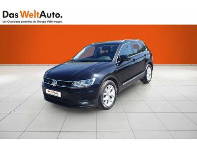 Volkswagen Tiguan 2.0 TDI 150 BMT Sound occasion
