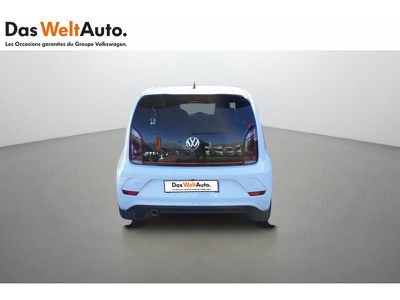 VOLKSWAGEN UP! 1.0 115 BLUEMOTION TECHNOLOGY BVM6 GTI - Miniature 4