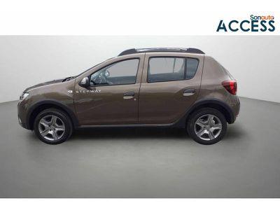 Dacia Sandero TCe 90 Stepway occasion