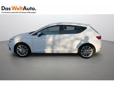 SEAT LEON 1.4 TSI 125 START/STOP CONNECT - Miniature 3