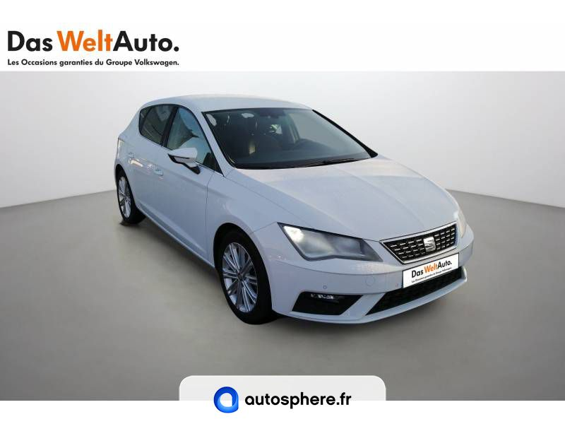 SEAT LEON 1.4 TSI 125 START/STOP CONNECT - Photo 1