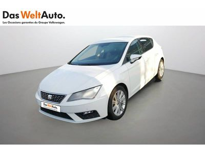SEAT LEON 1.4 TSI 125 START/STOP CONNECT - Miniature 2