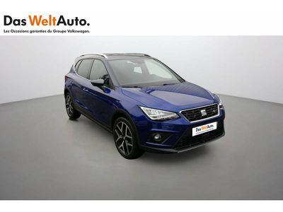 Seat Arona 1.0 EcoTSI 115 ch Start/Stop BVM6 FR occasion