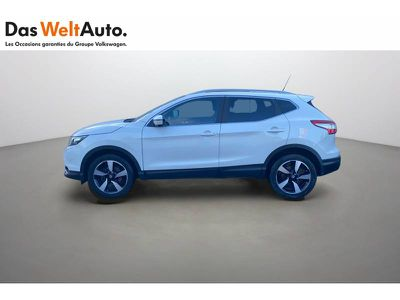 NISSAN QASHQAI 1.5 DCI 110 N-CONNECTA - Miniature 3