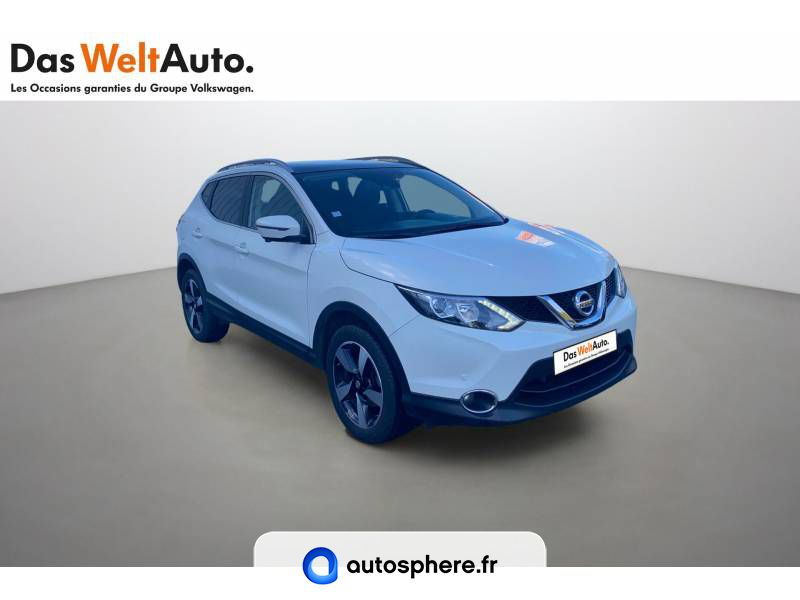 NISSAN QASHQAI 1.5 DCI 110 N-CONNECTA - Photo 1