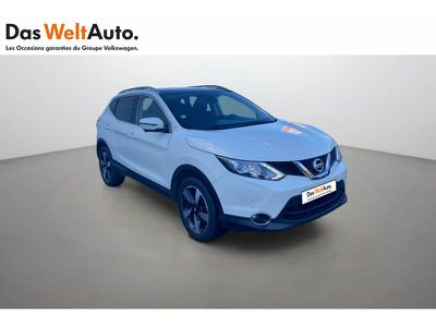 NISSAN QASHQAI 1.5 DCI 110 N-CONNECTA - Miniature 1