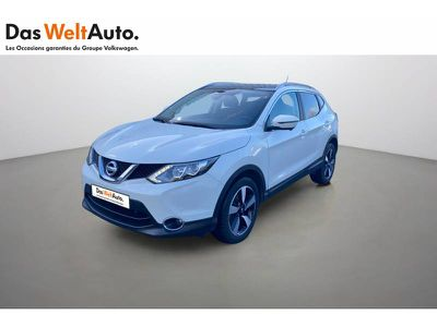 NISSAN QASHQAI 1.5 DCI 110 N-CONNECTA - Miniature 2