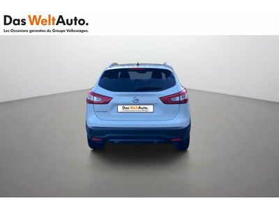 NISSAN QASHQAI 1.5 DCI 110 N-CONNECTA - Miniature 4
