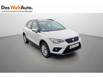 Seat Arona 1.0 EcoTSI 95 ch Start/Stop BVM5 Style occasion
