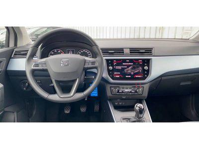 SEAT ARONA 1.0 ECOTSI 95 CH START/STOP BVM5 STYLE - Miniature 5
