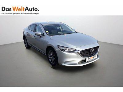 Mazda Mazda6 2.2L SKYACTIV-D 150 ch BVM6 Dynamique occasion