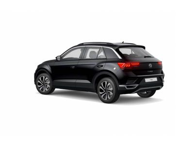 VOLKSWAGEN T-ROC 1.5 TSI 150 EVO START/STOP DSG7 UNITED - Miniature 3