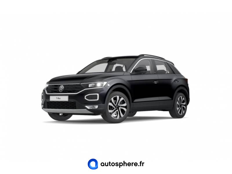 VOLKSWAGEN T-ROC 1.5 TSI 150 EVO START/STOP DSG7 UNITED - Photo 1